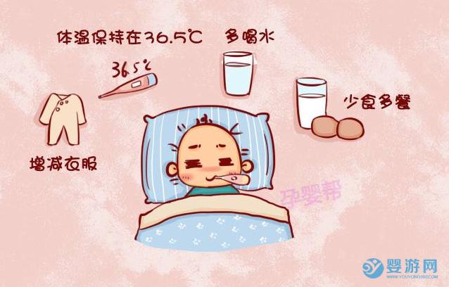 冬季婴幼儿护理的注意事项