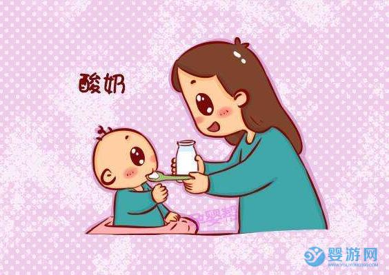 酸奶营养丰富、有益肠道健康