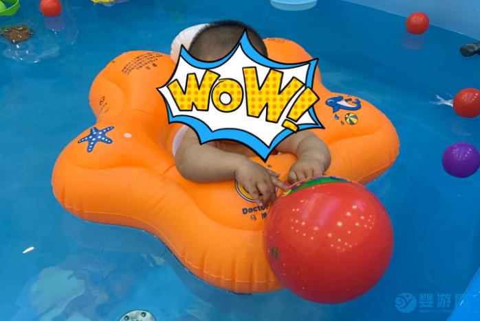 冬天婴幼儿游泳的好处