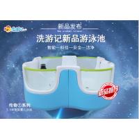 洗游记婴儿游泳设备厂家:传奇系列CQ1-25