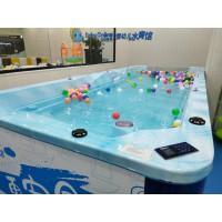 洗游记婴儿游泳设备经典系列JD1-50儿童游泳池